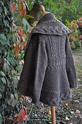 Knitting Patterns Cardigan Ravelry: Anneleterme in the UNO Pole L & # Autre . Knitting Patterns Free, Knit Patterns, Hand Knitting, How To Purl Knit, Jacket Pattern, Knit Or Crochet, Crochet Cardigan, Knit Jacket, Knitting Projects