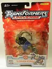 Hasbro Transformers Universe - Longhorn Collectible Action Figure