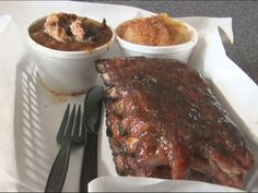 2 STL restaurants named to 'best barbecue' list