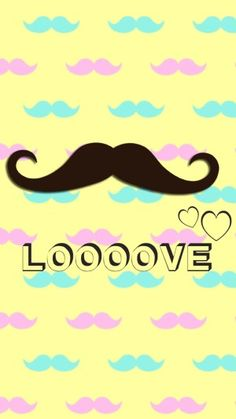 Pin By Lexi R On I Luvv Mustaches