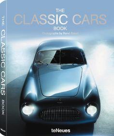 The Classic Cars Book by Rene Staud http://www.amazon.co.uk/dp/3832798285/ref=cm_sw_r_pi_dp_diBDvb0ZZPMEZ