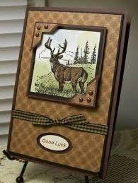 Image result for stampin up noble deer
