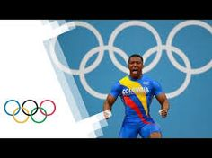 Oscar Albeiro Figueroa Mosquera, leading pound for pound sud-america, cat. 62 kg.