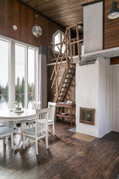 Decorating Tricks to Steal from Stylish Scandinavian Interiors #scandinavian #livingroom #homedesign
