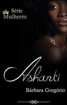 Café Literário : Ashanti