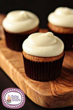 Cup Cakes alla vaniglia