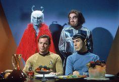 From Star Trek TOS