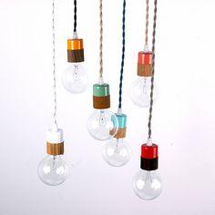 Beautiful moderne lampen und leuchten m bel wohnideen nuancen