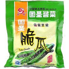 Guo Sheng Pickled Cucumber 90g
