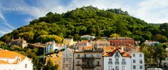 Portugal authentic travel and tours Visit Portugal, Sintra Portugal, Pena Palace, Best Places To Vacation, Lisbon, Mansions, House Styles, City, Conservation
