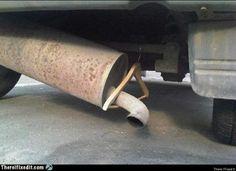 ¡Estos coches no cumplen con ningún estándar de seguridad!