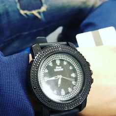The pave master watch only £40 at https://www.slick91.com/product-page/pave-master #luxury #dimond #wristporn #wristwatch #watch #watches #watchporn #instagood #instawatch #balling #unique #mystyle #Quartz #mensfashion #menswear #menswatch #slick91#gift #