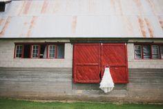 Pine River Ranch Summer Wedding