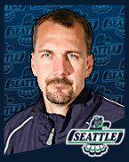 Steve Konowalchuk is the Head Coach of the Seattle Thunderbirds Nhl Players, Thunder, Hockey, Seattle, Birds, Field Hockey, Bird, Ice Hockey