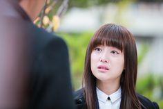 """Heirs"": Kim Ji Won's Rachel Yoo To Earn Sympathy Points | Couch Kimchi"