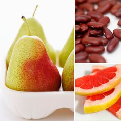 Feel Full Longer and Lose Weight With These Delicious Foods… High In Fiber, Nutrients, etc.