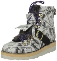 Irregular Choice Women's Big Moma Ankle Boots: Amazon.co.uk: Shoes & Accessories
