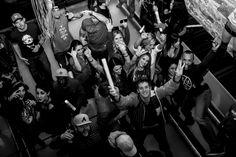 SXSW at AMPED on 6th Street in Austin Texas | http://www.nightlifeatx.com nightlife ATX austin events nightclubs bars 6thStreet West 6th Sixth Street acl sxsw bartender bar photography nightlife nightlifeatx austintx austin tx texas