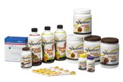 The best nutrition system on the market.