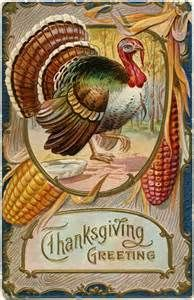vintage victorian thanksgiving clip art - Bing images
