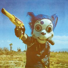MY CHEMICAL ROMANCE: DANGER DAYS