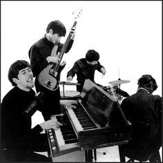 John Mayall's Bluesbreakers (1964)