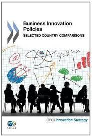 Business innovation policies : selected country comparisons.