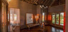 www.casafaly.com Nosy Be Madagascar, Wild Nature, Oversized Mirror, Exotic, Villa, Ocean, Indian, Interior, Holiday