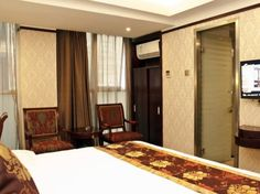 GreenTree Inn Fujian Fuzhou Wuyi Square Business Hotel Fuzhou, China
