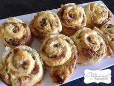 Vegemite and cheese scrolls - will try with whole-meal SR flour. Aussie Food, Australian Food, Australian Recipes, Lunch Box Recipes, Snack Recipes, Lunchbox Ideas, Muffins, Savory Snacks, Gourmet