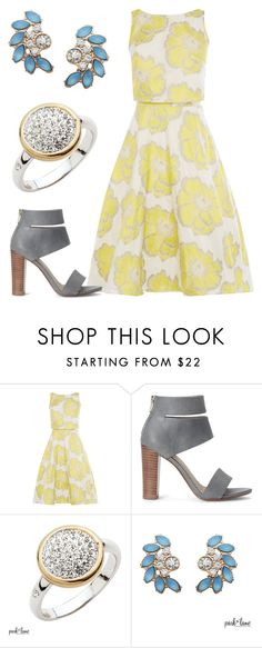 """""""My Park Lane Style"""" by parklanejewelry on Polyvore featuring Splendid"""