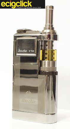 @ecigclick VTR with Innokin 30s Clearo  http://www.ecigclick.co.uk/apv/innokin-itaste-vtr-review/