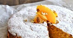 Receta de pastel de naranja | la vida es un cuenquito de instantes.