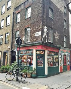 London Instagramer @poppy_loves_london took this photo of Pollocks Toy Museum a place that captures some of the citys unique history. An emporium of childhood delights! Pollocks Toy Museum is tucked away in Fitzrovia one of my favourite areas in London to stroll around. I love this little shop and museum. Everything about it feels nostalgic and full of historyit seems to beckon you in. And if you do go in you wont be disappointed. Youll find a collection of Victorian toys on display in six…