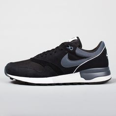 cheap for discount 923af 76a2c Nike Air Odyssey  Black