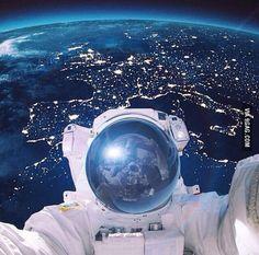 Best Selfie ever.
