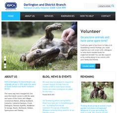 RSPCA Darlington & D