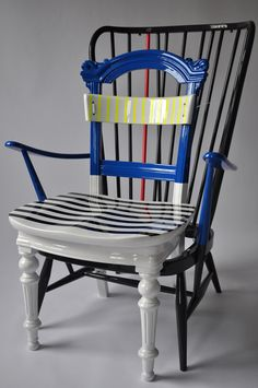custom made chairs | by by karen ryan