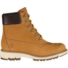 newest 5b60a 05e6a Lucia Way 6in Waterproof boot, vinterkänga dam, Brun
