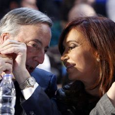 Nestor y Cristina Cristina Fernandez, Nestor Kirchner, Victoria, Celebs, Popular, Couple Photos, My Love, Instagram Posts, Collection