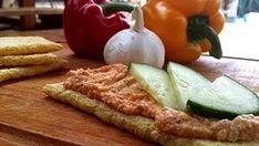NapadyNavody.sk | 29 najlepších receptov na domáce nátierky na chlebíčky a jednohubky Camembert Cheese, Mashed Potatoes, Waffles, French Toast, Dairy, Appetizers, Food And Drink, Cooking Recipes, Treats