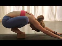 Video: How to do Crow Pose