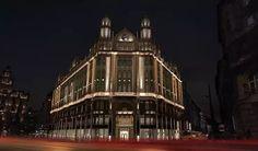 Hyatt luxushotel lesz a Párisi udvarból - mfor.hu