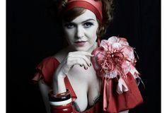 Retrato de Isla Fisher en su personaje para The Great Gatsby. The Great Gatsby 2013, Great Gatsby Fashion, Isla Fisher, Belle Epoque, Era Do Jazz, Jazz Age, Carrie Mulligan, O Grande Gatsby, Gatsby Movie