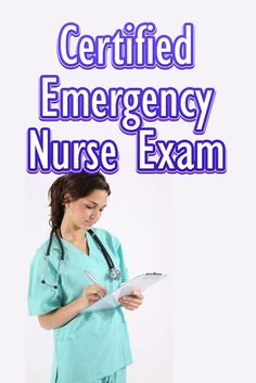 The CEN examination is administered to Registered Nurses (RNs) in the United States or its territories who wish to obtain certification in Emergency Nursing. This pin gives great information on what you need to know in order to achieve a high score on the CEN exam. #CEN #emergencynurse #nurse