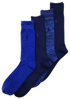 80354554eae0 Designer  Gold ToeSize  Shoe Assorted Ribbed and Flat Crew Socks.