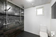 102 m² Palomäenrinne 19 a, 02730 Espoo Omakotitalo 4h myynnissä - Oikotie 15963774 Lidl, Bathtub, Bathroom, Standing Bath, Washroom, Bathtubs, Bath Tube, Full Bath, Bath