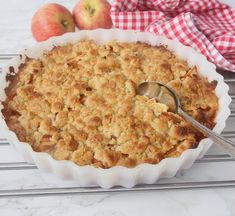 Sweet Pie, Fika, Apple Pie, Macaroni And Cheese, Bakery, Dessert Recipes, Food And Drink, Birthday Cake, Sweets
