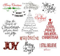 """""""Christmas Words"""" by jeanine65 ❤ liked on Polyvore featuring art"""