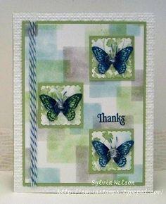 Amazing! -  Sylvia Stamps Blog-cQc-192-Sylvia